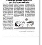 Article Canard enchaîné