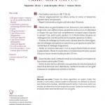 Recettes salée PDF