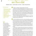 Recettes sucrée 3>PDF